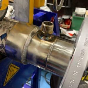 Tubflex fabrication flexible traceur